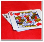 New Software does the Blackjack Card Counting for You